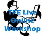TFE Live Online Workshop