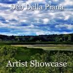 Deb Della Piana - Artist Showcase