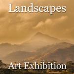 Landscapes 2015 Art Exhibition