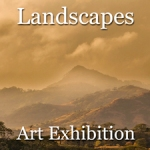 Landscapes 2015 Art Exhibition