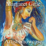 Margaret Girle - Featured Artist - Artist Showcase