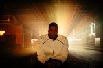 Hip-Hop Artist, Lecrae