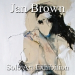 Jan Brown - Solo Art Series Winner