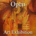 OPEN - Online Art Exhibition