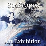 SeaScapes - Online Art Exhibition