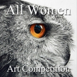 All Women - Online Juried Art Competition
