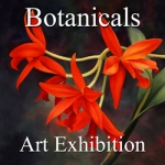 Botanicals - Art Exhibition
