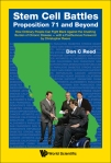 Cover of Stem Cell Battles Proposition 71 and Beyond