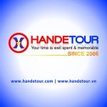 Handetour Logo New