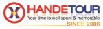 Handetour Logo
