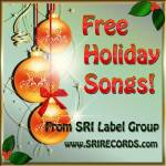 Free Holiday Songs From SRI Label Group