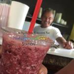 Transformation Station Enjoy a Raw, Organic Juice and/or a Freshly Frozen Fruit Smoothie after a yoga class or while visiting Franklin Village.