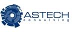 AsTech Consulting Logo