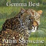 Gemma Best - Artist Showcase