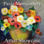 Paula Montgomery - Featured Artist
