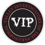 Valley Investigators of the Paranormal Logo
