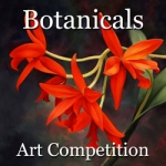 Botanicals - Art Competition