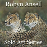 Robyn Ansell - Solo Art Series