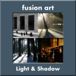 Fusion Art - Light and Shadow