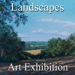 Landscapes - Art Exhibition