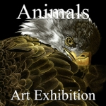 Animals - Art Exhibition