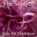 Eric Stampfli - Solo Art Exhibition