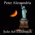 Peter Alessandria - Solo Art Exhibition - LST