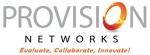 Provision Networks Logo