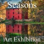 Seasons - Art Exhibition - LST