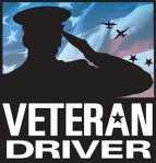 VeteranDriver Logo