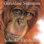 geraldine-simmons-solo-art-exhibition-lst